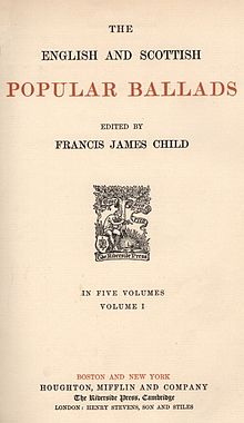 ChildBallads